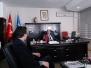 Vizite ne Konsullaten e Pergjithshme te Republikes se Kosoves ne Stamboll